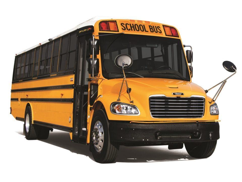 Kerlin bus saf t liner c2 1