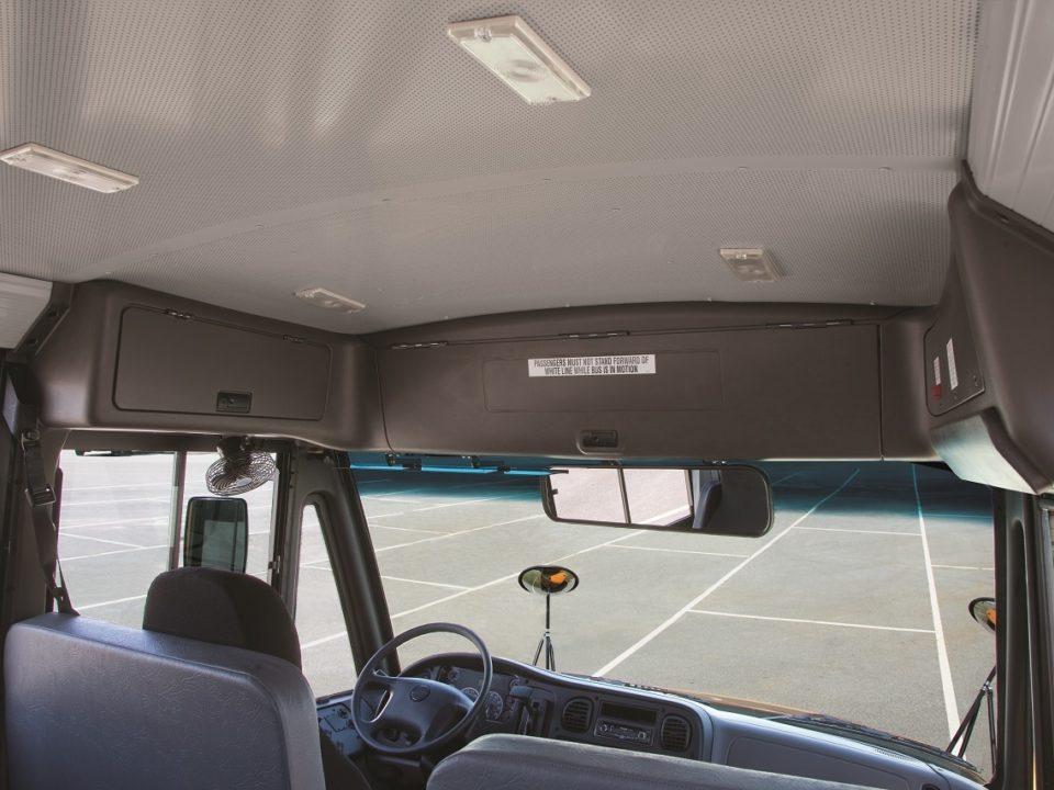 Kerlin bus saf t liner c2 4