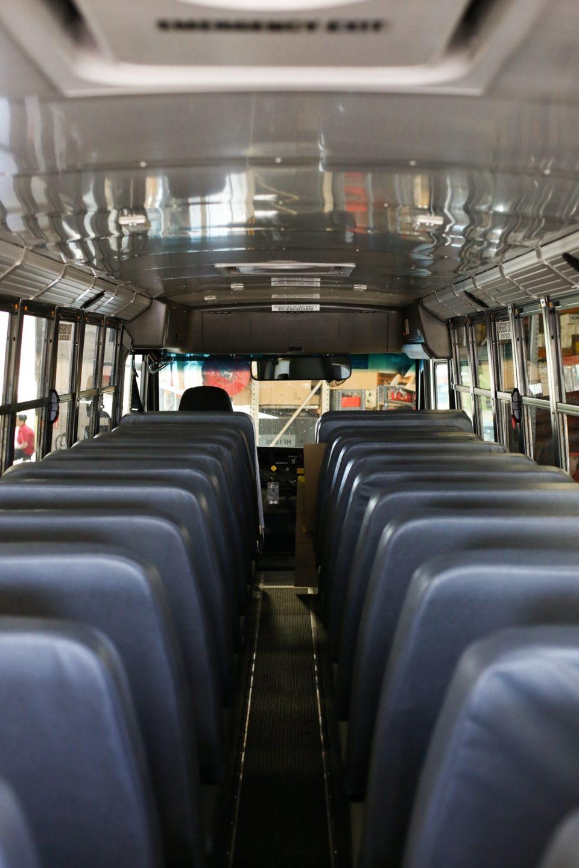 Kerlin bus sales c2 51