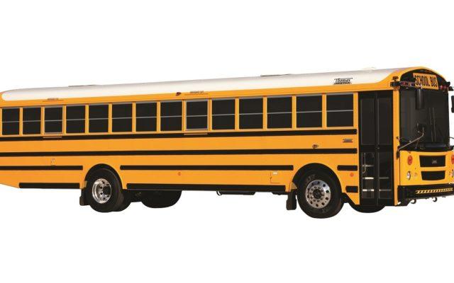 Kerlin bus efx 9