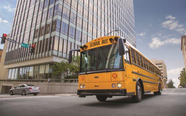 Kerlin bus hdx 3