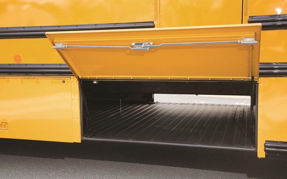 Kerlin bus hdx 1