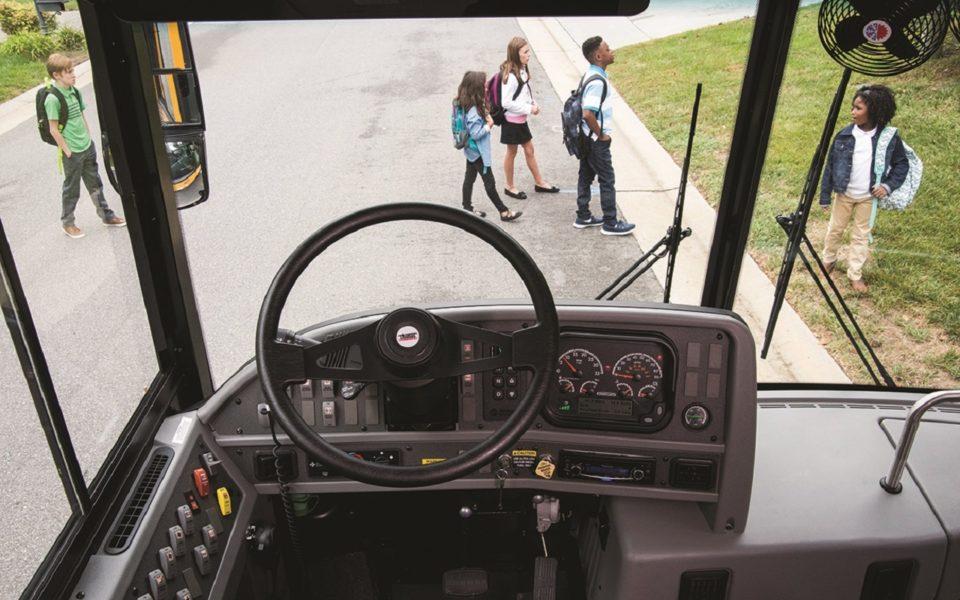 Kerlin bus hdx 7