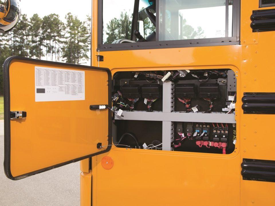 Kerlin bus hdx 2