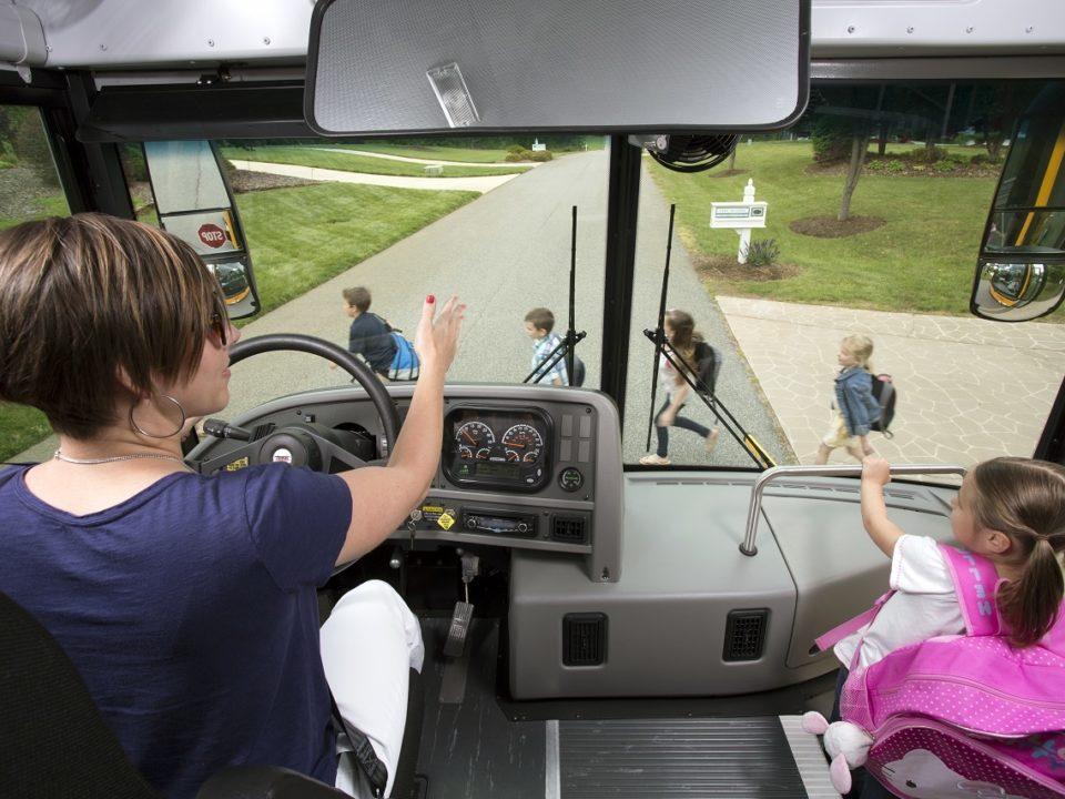 Kerlin bus hdx 6