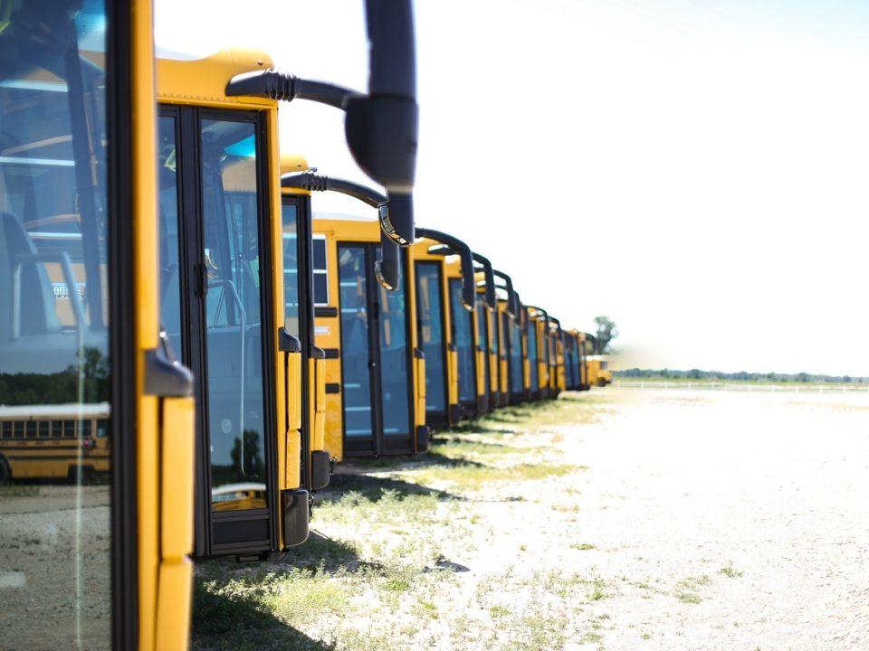Kerlin bus sales 145