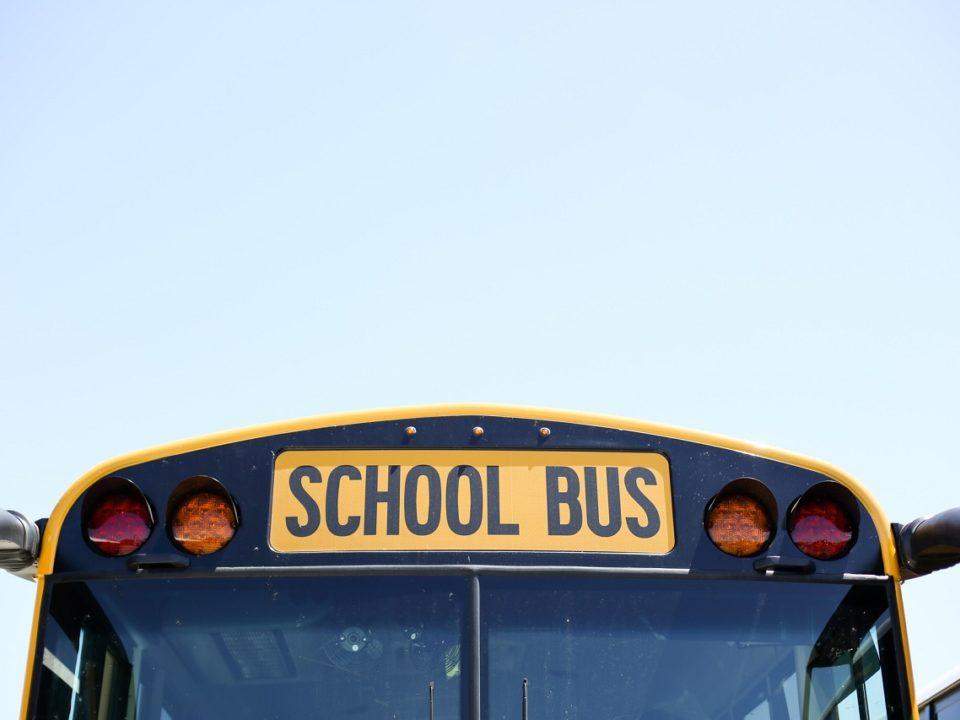 Kerlin bus sales hdx 91
