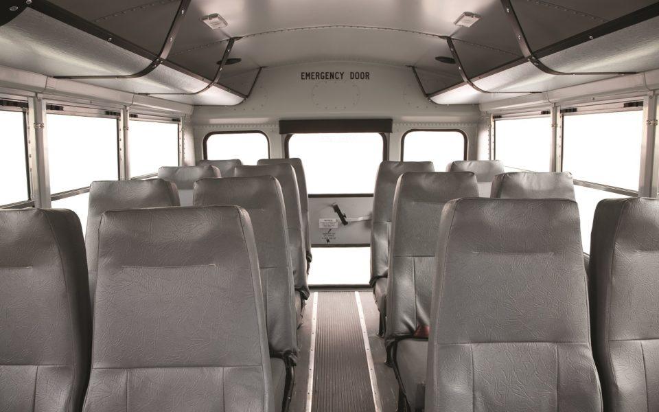 Kerlin bus type a 4 1