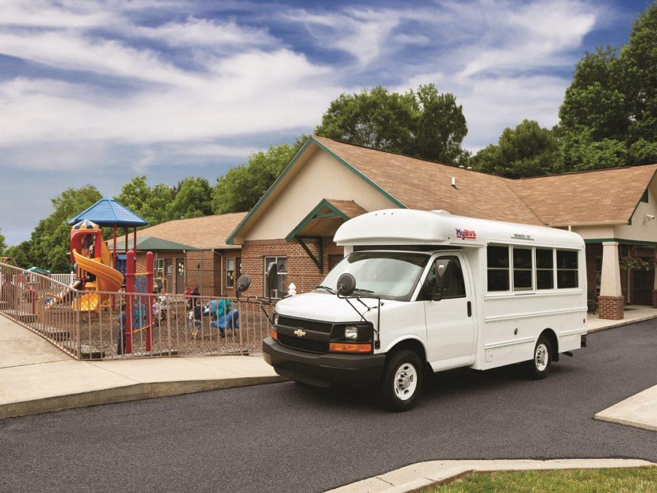 Kerlin bus type a 2