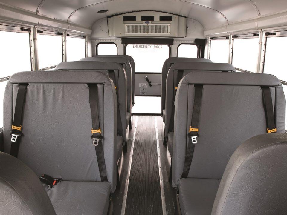 Kerlin bus type a 5