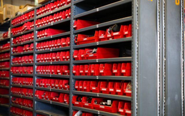 Kerlin bus sales parts specialist 1