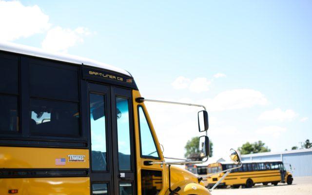 Kerlin bus sales 162