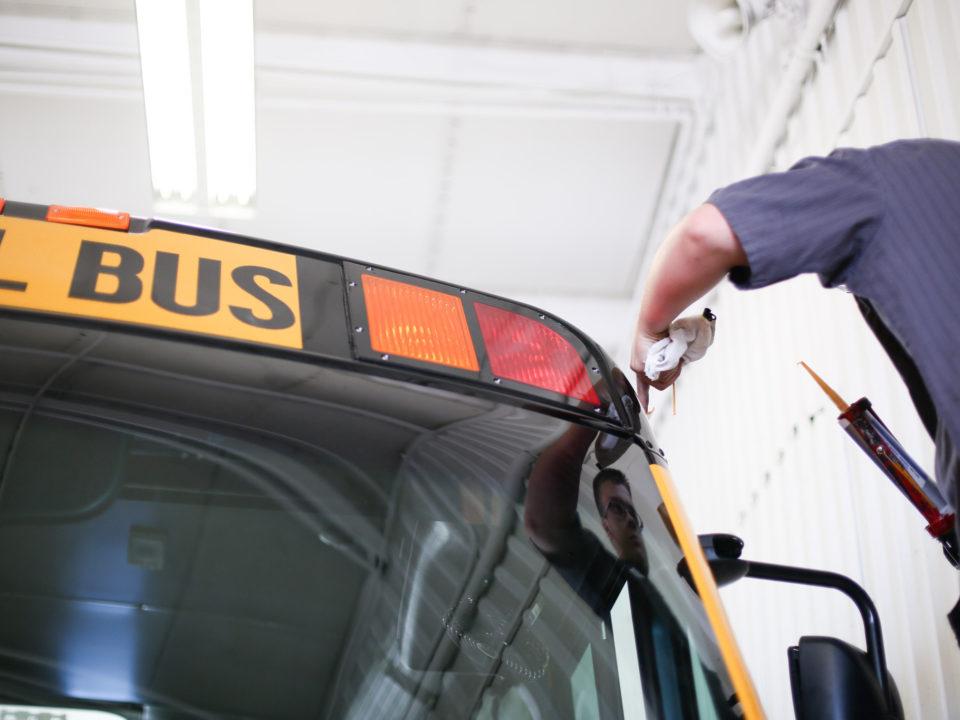 Kerlin bus sales platinum support