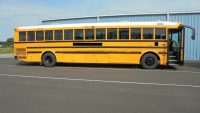Used stock bus 19293 5