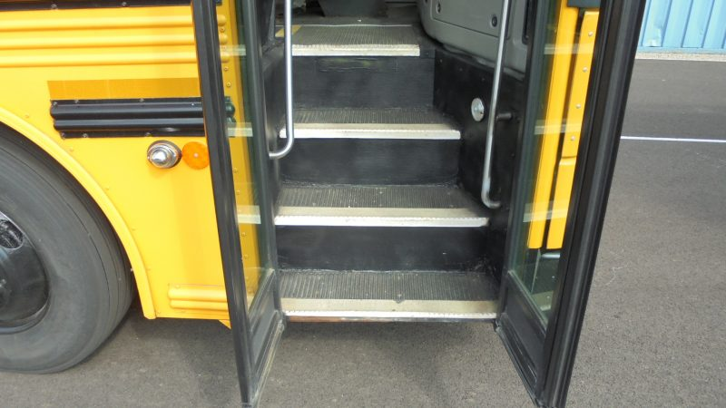 Used stock bus 19293 1