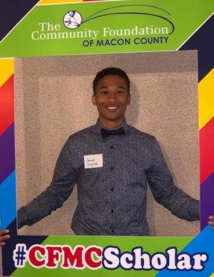 Community foundation scholarship application cfmc scholar