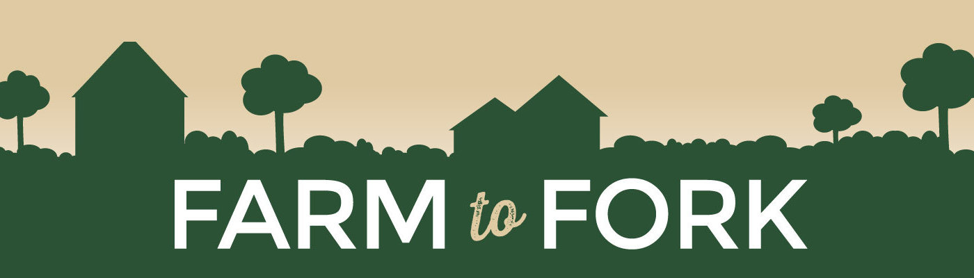 Farm to fork banner