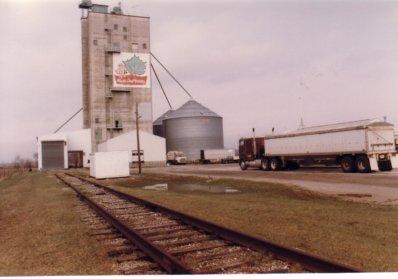 Feedmill 1985
