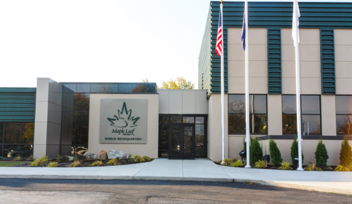 Maple Leaf Farms Headquarters Photo