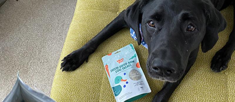 Lucy Dog Treats Maple Leaf Farms 2