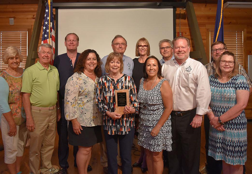 Agri Vision Award group photo