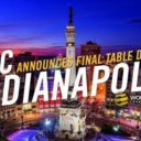 WFC Final Table Indy