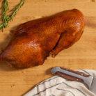 Roast half duck 1
