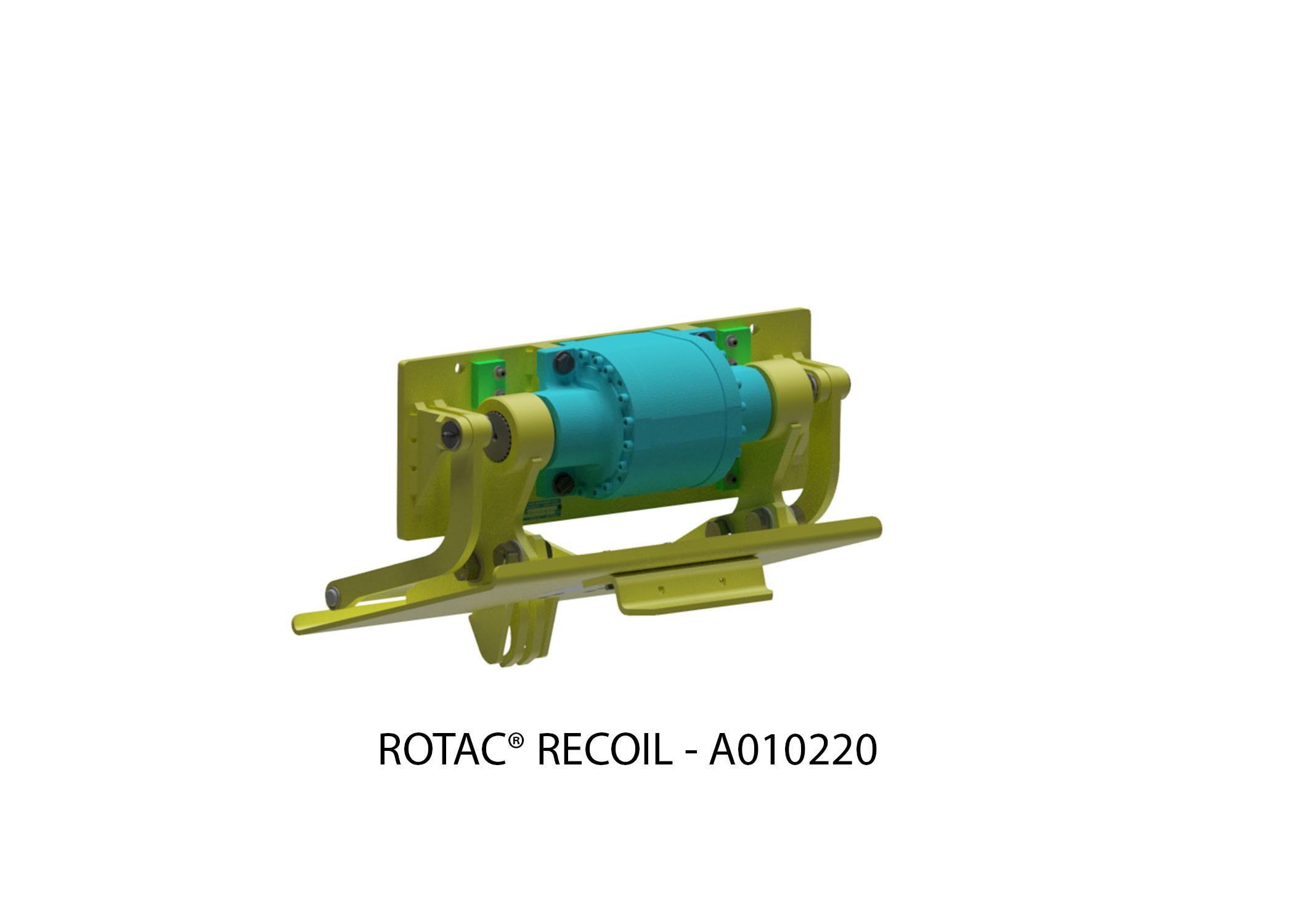 ROTAC RECOIL A010220