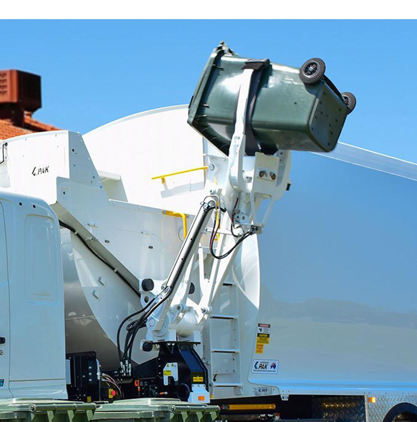 Superior Pak Truck Side Load Website
