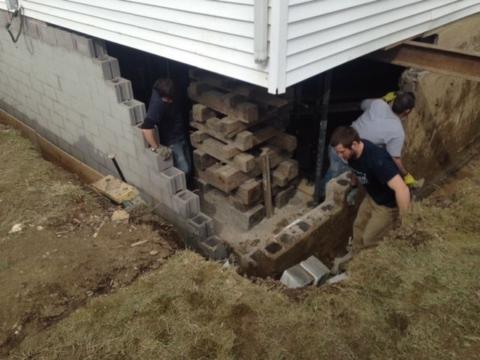 Northern Ohio Basement Waterproofing Inc.