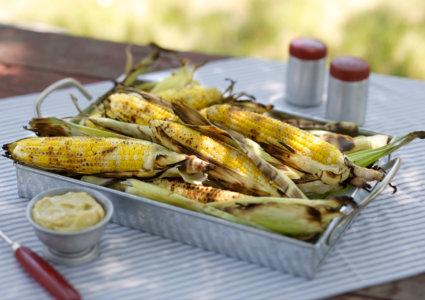 Summer Corn