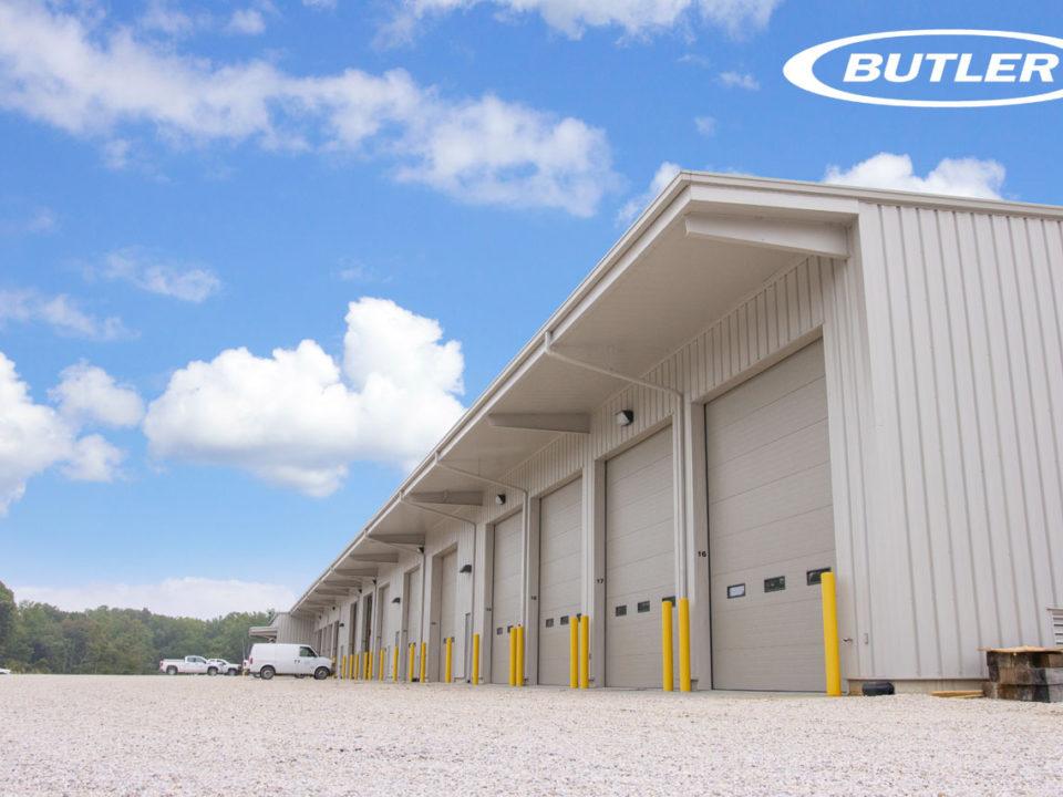 Butler patoka lake operations facility 7