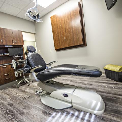 Dr giesler dentist