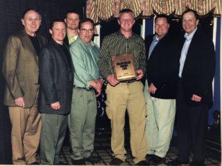 Butler award