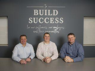 Brian scott kyle build success