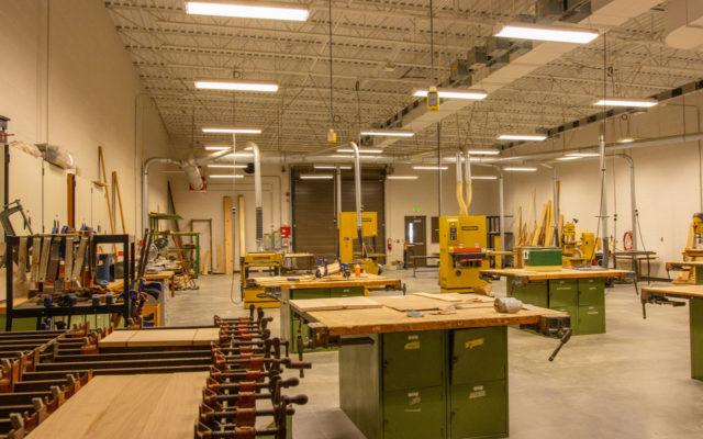 Forest park career tech center 4