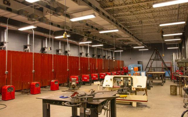 Forest park career tech center 5