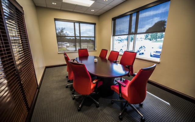 Gab washington conference room