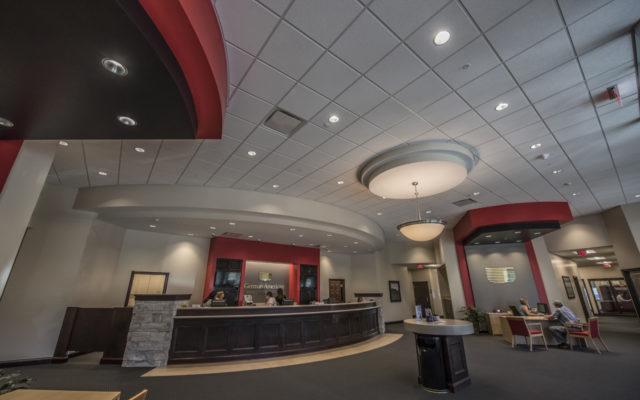 Gab washington lobby