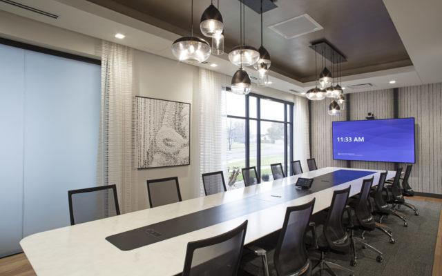Kimball conference room