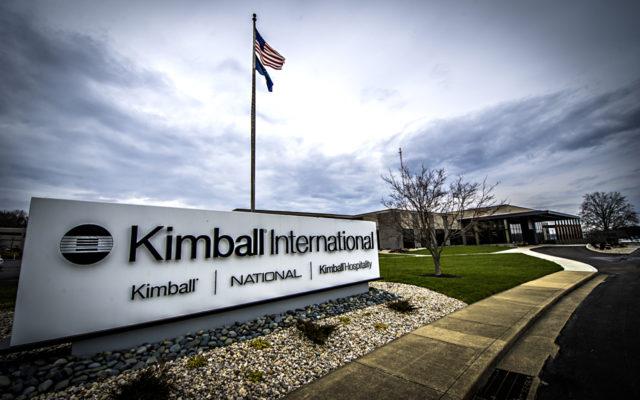 Kimball main sign Copy