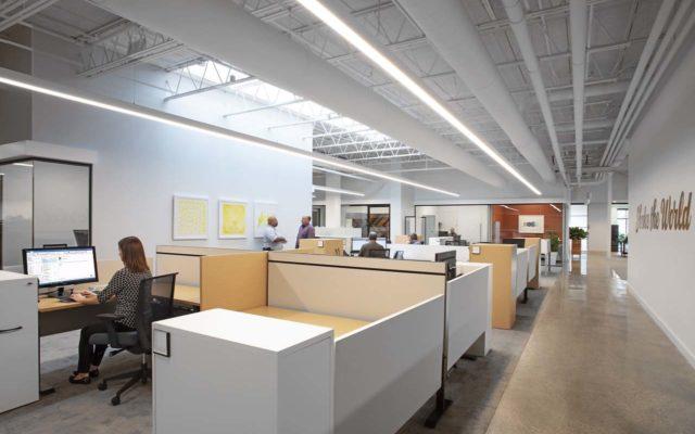 Kimball office