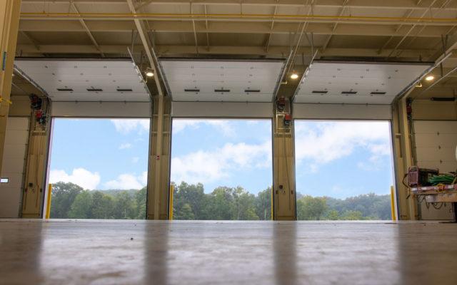 Patoka lake operations facility 4