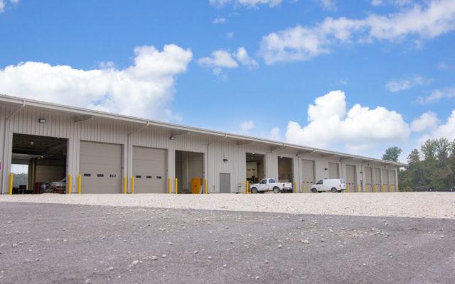 Patoka lake operations facility 8
