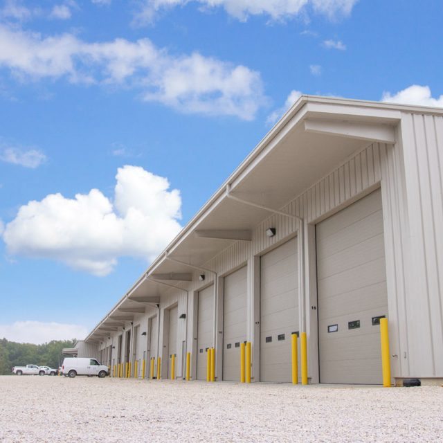 Patoka lake operations facility 7