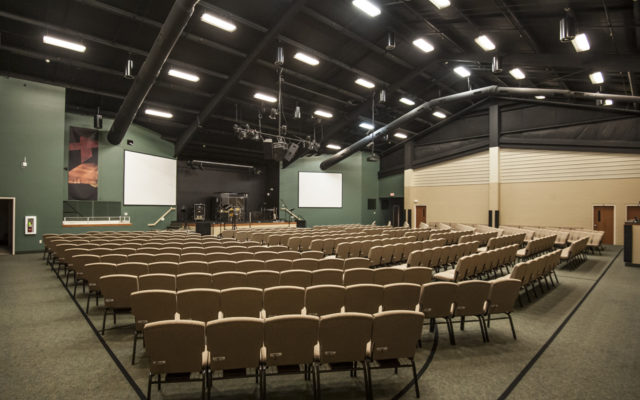Redemption youth worship center