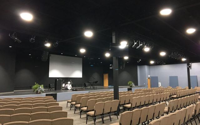 Loogootee redemption worship center