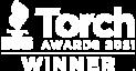 BBB Torch Award Winner 2021 Better Business Bureau The ROP Shop