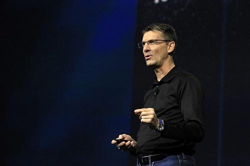 2018 SAP TechEd Leukert Keynote
