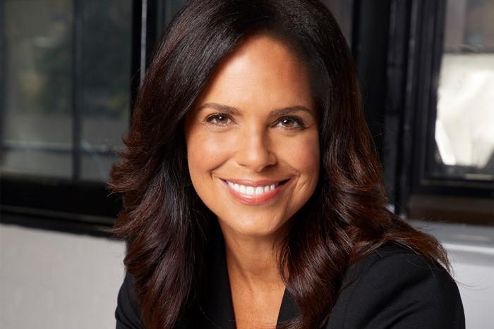 Photo of journalist Soledad O'Brien